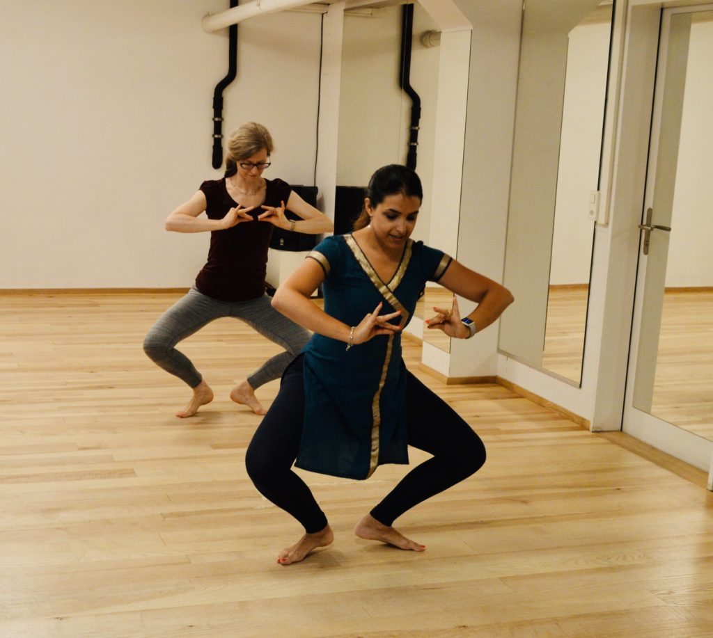 Tanzkurs für Erwachsene
