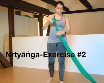 Nrtyanga-Exercise 2